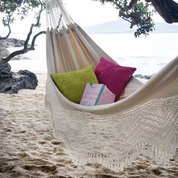 Brazilian Double Hammock