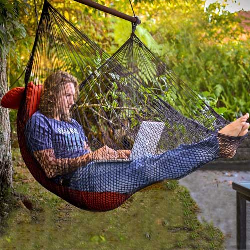 Hammock World Auckland All Weather Hammocks Nz