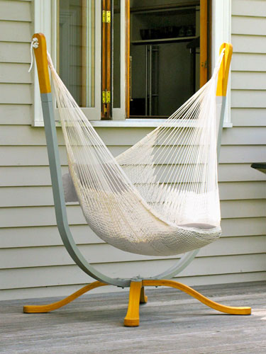 Hammock Chair Free Standing Stand - Hammock World®