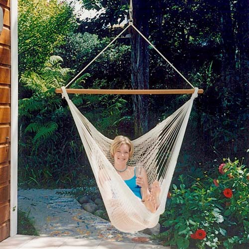 Outdoor Hammock Chair