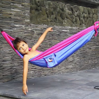 TTTMoon Child Hammock