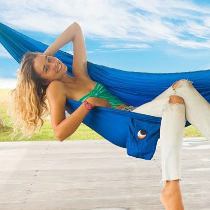 TTTMoon Travel Hammock